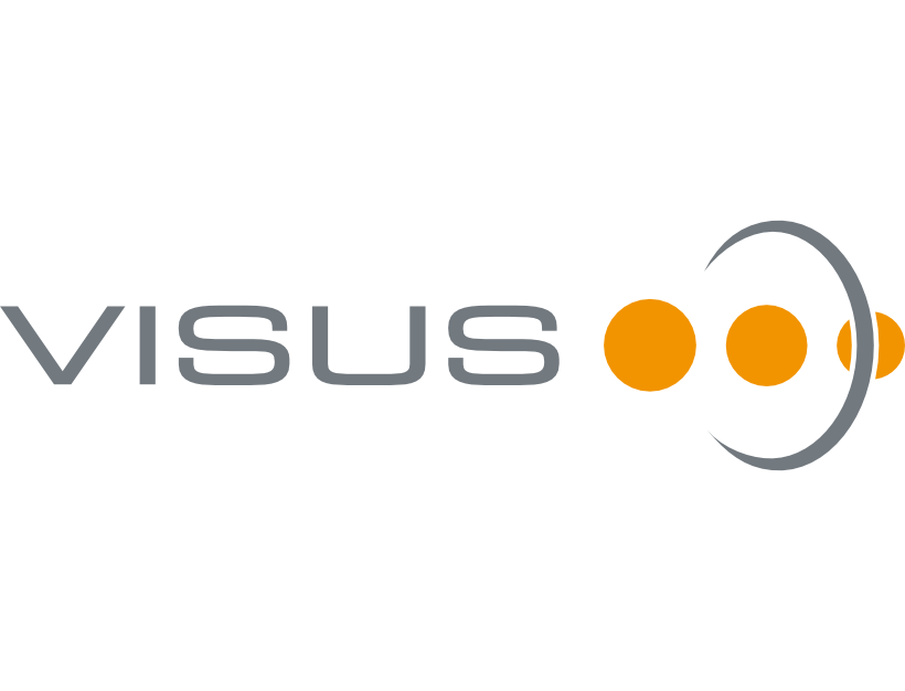Logo der Visus Health IT GmbH