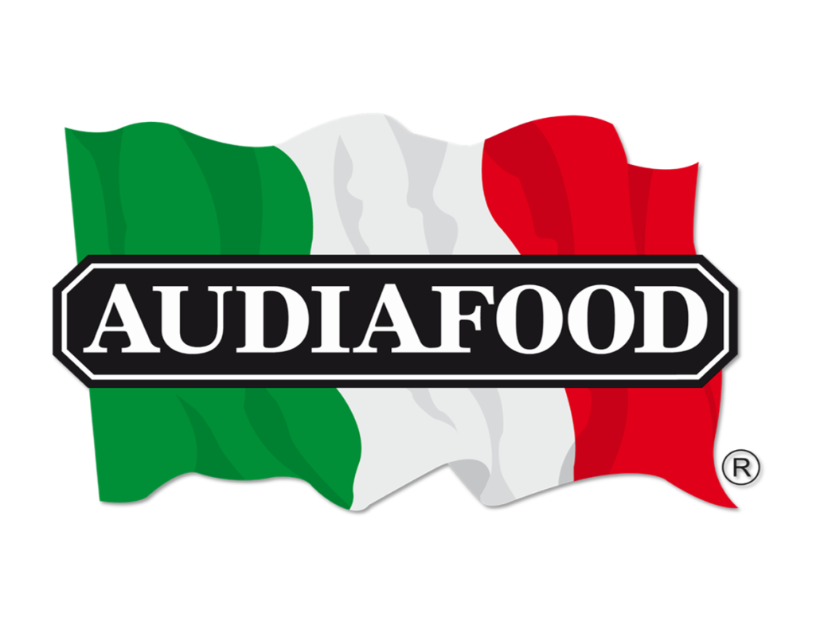 Logo der Audia Food GmbH