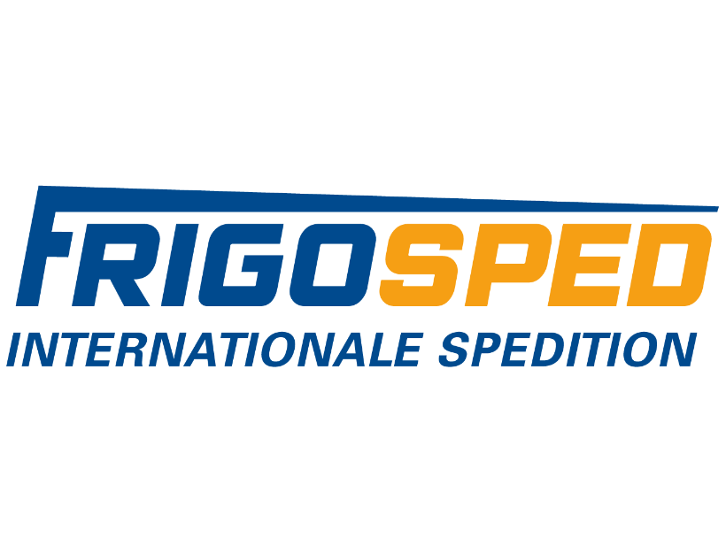 Logo von Frigosped