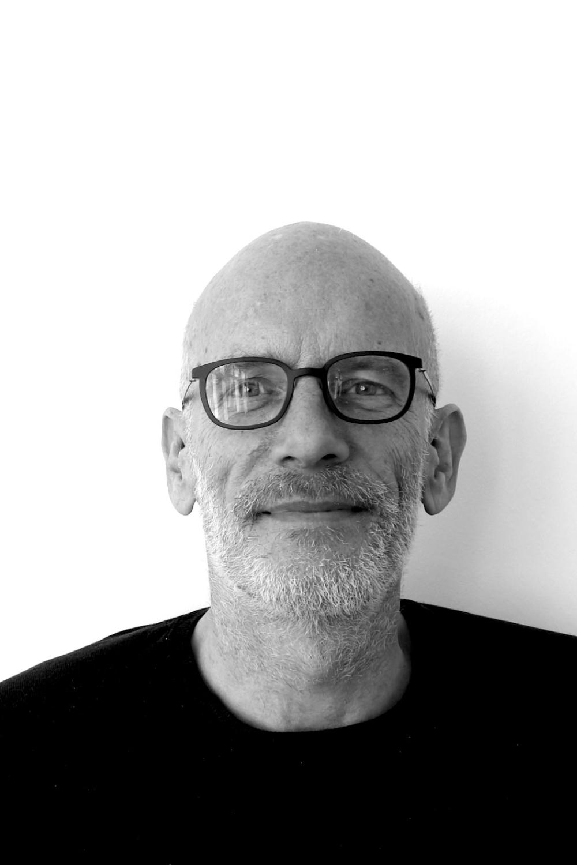 Portraitfoto von Mathias Koch